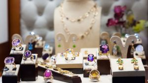 New Gemstone Collection